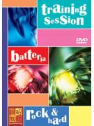 Training Session: Batteria Rock & Hard (DVD)