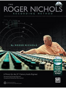The Roger Nichols Recording Method (book/DVD)