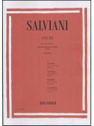 Studi per sassofono vol. IV