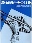 28 Modern Jazz Trumpet Solos 1