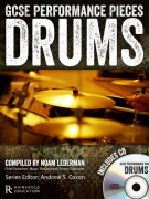 GCSE Performance Pieces - Drums (book/CD)