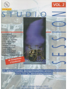 Studio Session Volume 2 (book/CD)