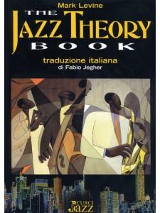 The Jazz Theory Book (italiano)