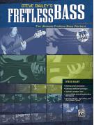 Fretless Bass (book/CD)