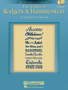The Songs Of Rodgers And Hammerstein - Mezzo Soprano (book/2 CD)