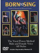 Born to Sing (DVD)
