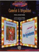 Camelot & Brigadoon (vocal selections)