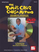 The Tomas Cruz Conga Method Volume 3 (book/DVD)