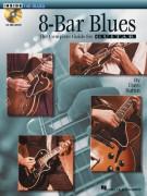 8-Bar Blues (book/CD)