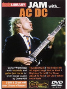 Lick Library: Jam With AC/DC - Volume 1 (2 DVD/CD)
