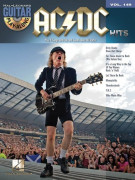 AC/DC Hits: Guitar Play-Along Volume 149 (book/CD)