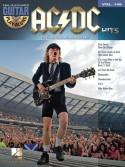 AC/DC Hits: Guitar Play-Along Volume 149 (book/CD)