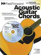 Fast Forward: Acoustic Guitar Chords (book/CD)