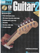 Fast Track: Guitar 2 Electric or Acoustic (book/CD)