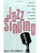 Jazz Singing - America's Great Voices