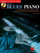 Best of Blues Piano (book/CD)
