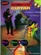 A Modern Approach to Jazz, Rock & Fusion Guitar (book/CD)