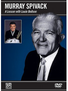 A Lesson with Louie Bellson (DVD)