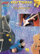 Outside Guitar Licks (book/CD)