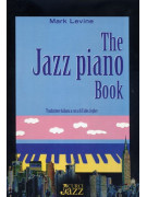 The Jazz Piano Book (Edizione italiana)