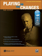 Playing on the Changes (book/CD)