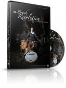 The Brush Revolution (DVD)