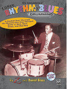 Early Rhythm and Blues Drumming (book/CD)
