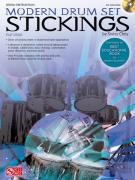 Modern Drum Set Stickings (book/CD)