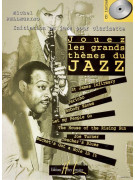Jouez les Grands Themes du Jazz au Clarinet vol.1 (book/CD play-along)