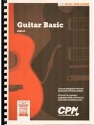 Guitar Basic Vol.1