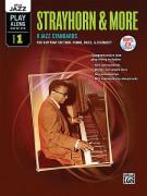 Jazz Play-Along Volume 1: Strayhorn & More