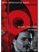 Inside Improvisation: Melodic Structures Vol.1 (DVD)