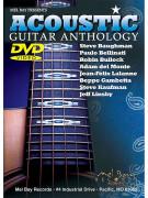 Acoustic Guitar Anthology (DVD)