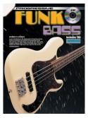 Progressive Funk Bass (book/CD)