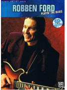 Playin' The Blues (book/CD)