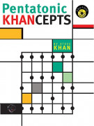 Pentatonic Khancepts (book/CD)