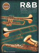 R&B Horn Section - Transcribed Horns