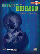 Sittin' In With the Big Band Volume I Bass (book/CD play-along)