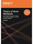 Theory of Music Workbook Grade 4