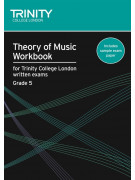 Theory of Music Workbook Grade 5
