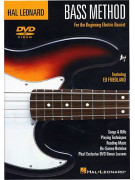 Bass Method (DVD)