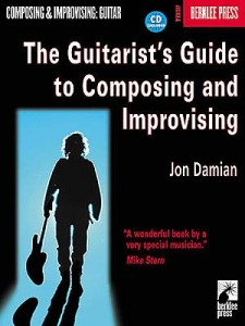 Guitarist's Guide to Composing and Improvising