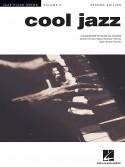 Cool Jazz: Jazz Piano Solos