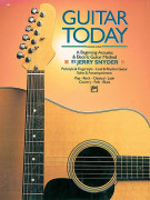 Guitar Today - Book 1 (book/CD)
