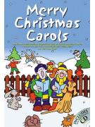 Merry Christmas Carols (book/CD