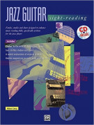 Jazz Guitar Sight Reading (book/CD)