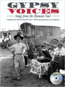 Gypsy Voices – Songs from the Romani Soul (book/CD)