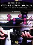 Guitarist's Guide to Scales Over Chords (book/CD)