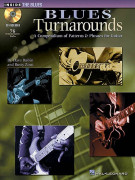 Blues Turnarounds (book/CD)