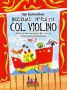 Iniziamo presto col violino Vol.1